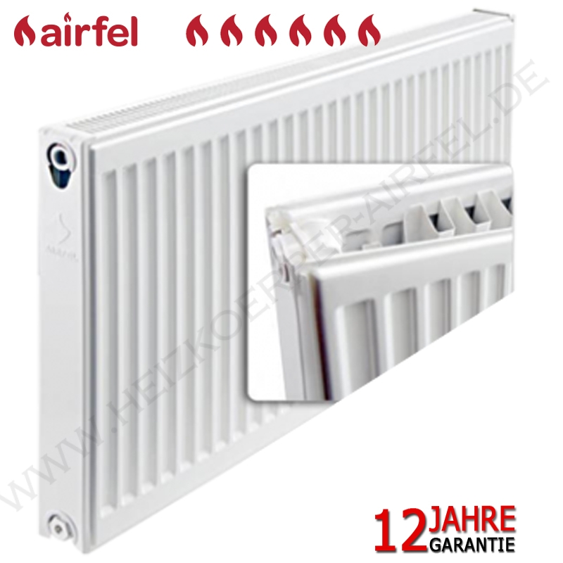 flachheizk rper kompakt ventil type 21 600 x 2200 mm hxl anschluss links vl 21 60 220. Black Bedroom Furniture Sets. Home Design Ideas