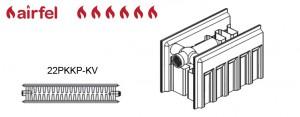 Radyatör KV tip 22